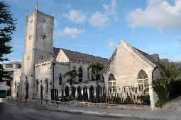 A Picture of Christ Church Cathedral